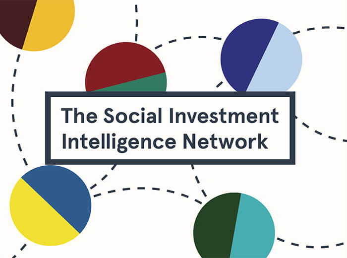 Second Report - Social Investment Intelligence Network