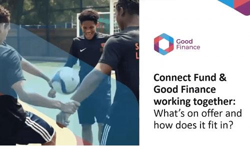 Good Finance Webinar
