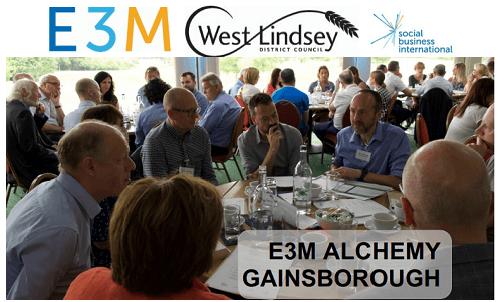 E3M Alchemy Gainsborough – Video and Case Study