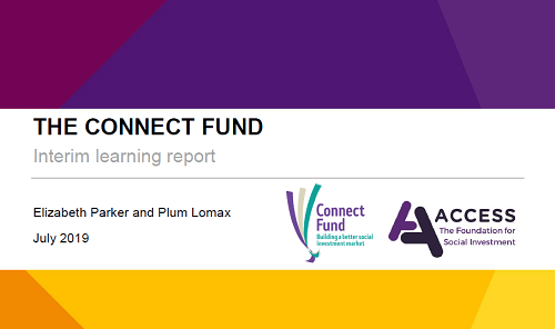 The Connect Fund Interim Learning Report