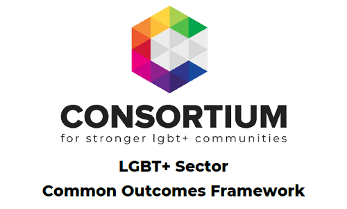 LGBT+ Common Outcomes Framework