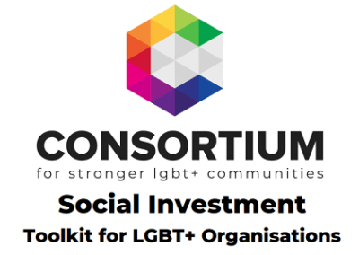 LGBT+ Social Investment Toolkit