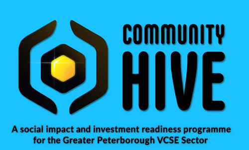 Hive - Social Investment Programme for Peterborough - film
