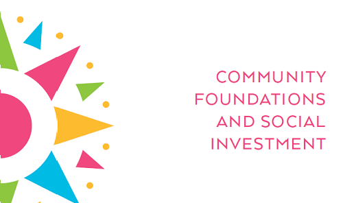 Community Foundations and Social Investment - Resource Pack