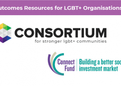 Outcomes Resources for LGBT+ Organisations